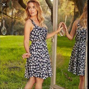 Lauren Conrad Disney Collection Teapot Dress NWT